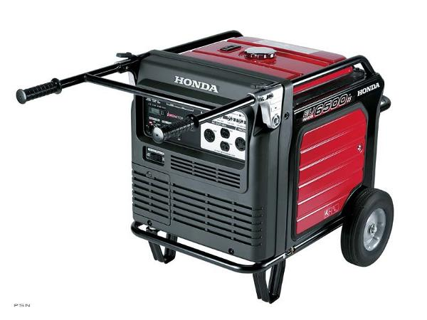Generator Rentals at A-1 Rental of Price Utah serving ...